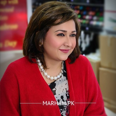 Dr. Zarqa Taimor Suharwardy