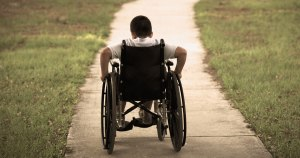 dealing with physical disabilities