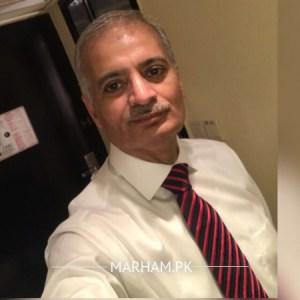 Dr. Agha Suhail