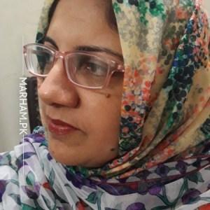 Dr. Fareeha Saleem