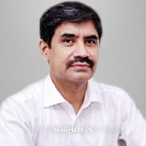 Prof. Dr. Ijaz Hussain