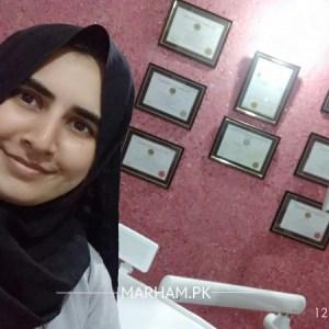 Dr. Laila Shakeel Abbasi