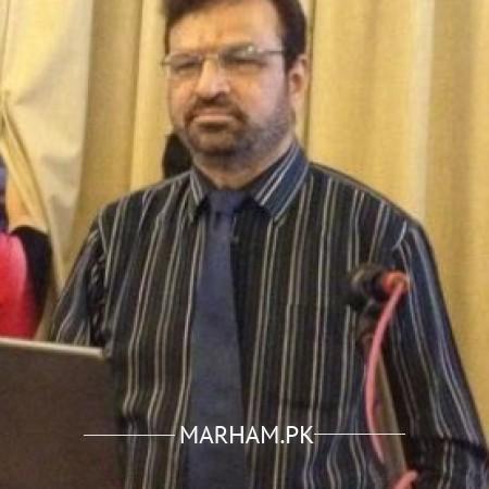 Dr. Muhammad Hasan