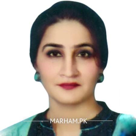 Dr. Nadia Sajid