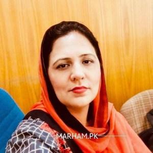 Dr. Sajida Imran