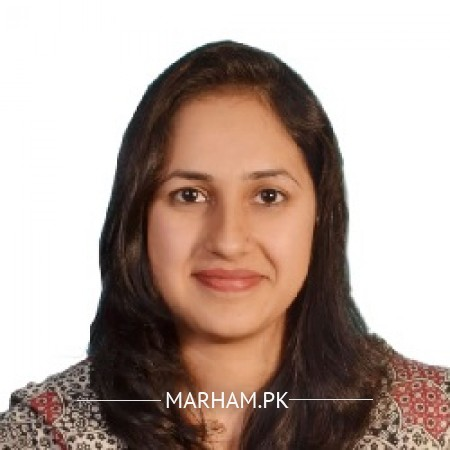 Dr. Saleha Batool Virk