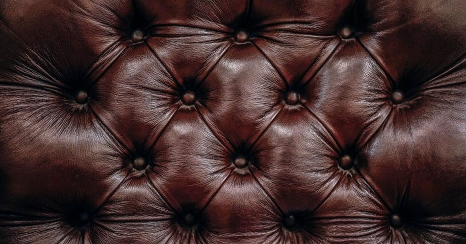 leather retains carcinogens