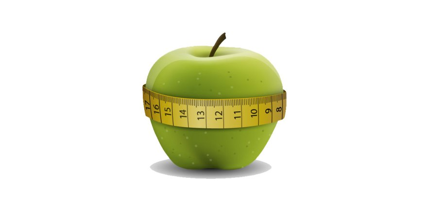 manage weight for healthy eyes