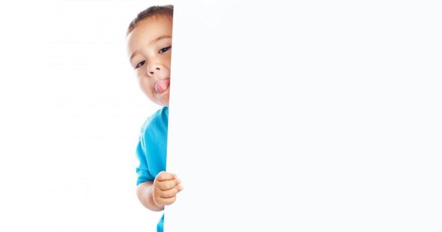 speech disorder may make a kid shy