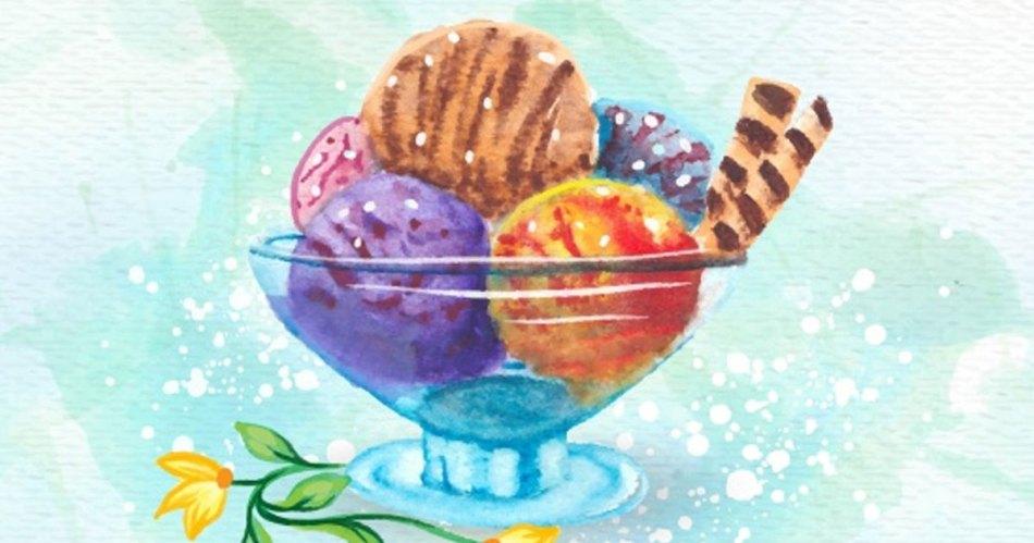 avoid ice cream to lose weight