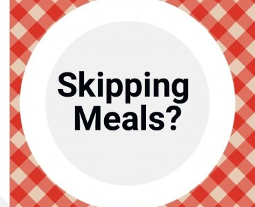 effects of skipping a meal