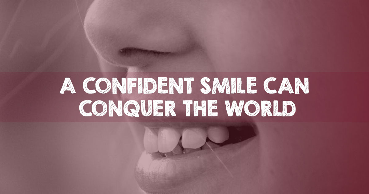 4 Cosmetic Techniques to Beautify your Smile