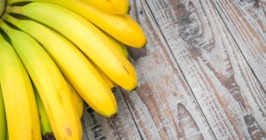 banana is a healthy option