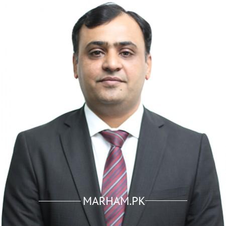 Dr. Aamir Jameel