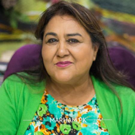 Dr. Shaheena Asif