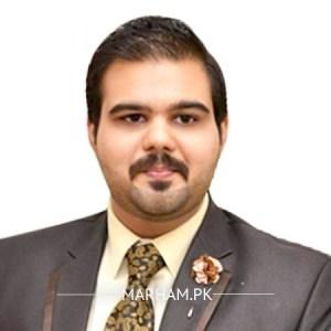 Dr. Usman Javaid