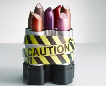 Lead and 6 Other Toxic Chemicals Hidden In Your Favorite Lipsticks