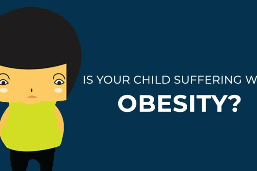 5 Dangerous Consequences of Childhood Obesity