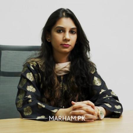 Dr. Ayesha Shahid