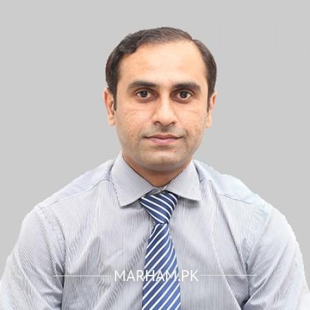 Dr. Fahad Aman