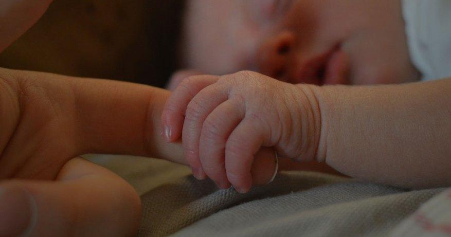 postpartum well being
