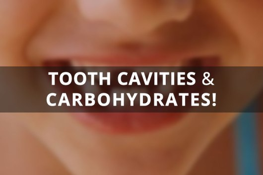 Diet Considerations for Children with Tooth Cavities