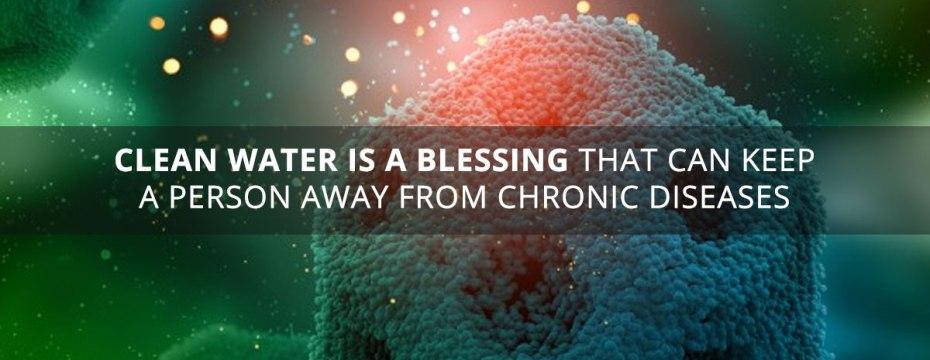 Waterborne Bacterial Diseases