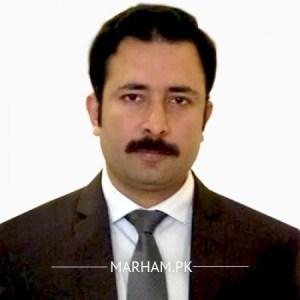 Dr. Imran Nausher