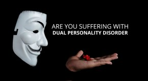 "Dual Personality Disorder-Where ""ME"" becomes ""WE"""