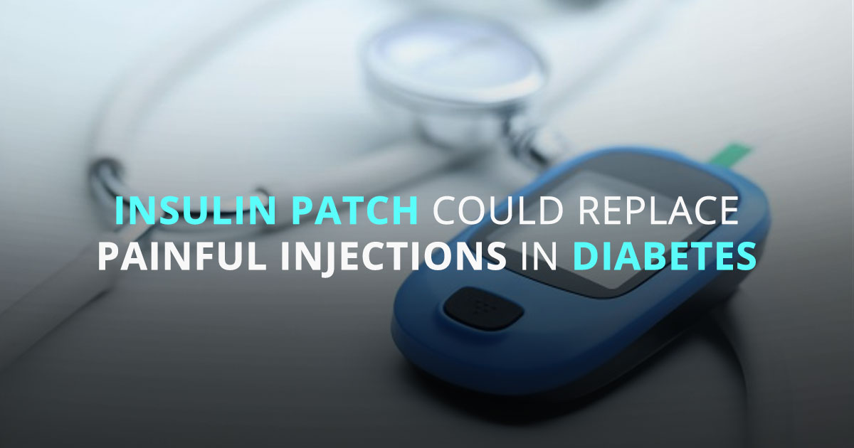 Insulin Patch