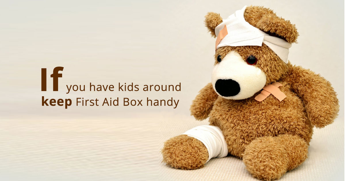 Common Kid Injuries
