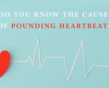 11 Reasons behind a Sudden and Unexplained Fast Heart Rate