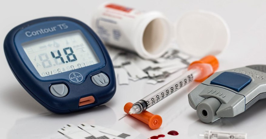 Treatment of Prediabetes