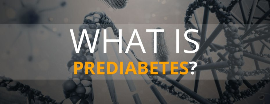 Prediabetes: A Warning Call for Diabetes