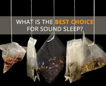 4 Teas to Brew for a Good Night's Sleep