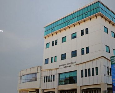 Authentic Healthcare Services Near WAPDA Town