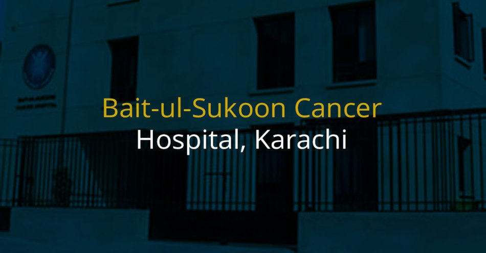 5 Best Cancer Hospitals In Pakistan | Top 5 Cancer Hospitals