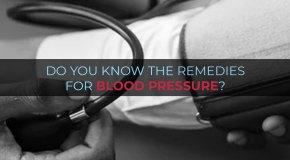 remedies for low bp