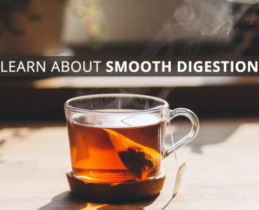 smooth digestion