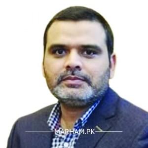 Dr. Ali Akbar