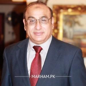 Dr. Amjad Sk Durrani
