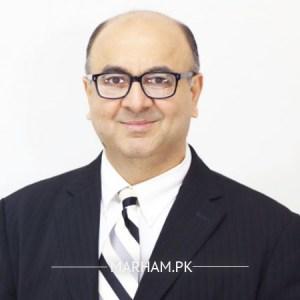Dr. Hassan Pervez
