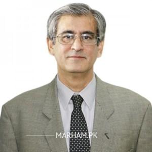 Dr. Atif Mahmood - Pulmonologist / Lung Specialist