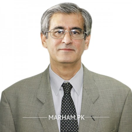 Dr. Atif Mahmood - Pulmonologist / Lung Specialist