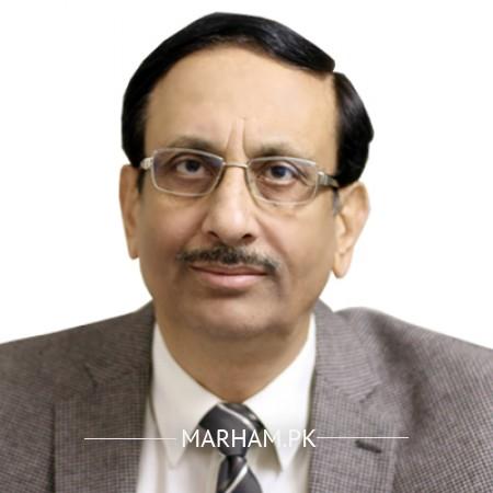 Dr. Kamran Hameed - Pulmonologist / Lung Specialist
