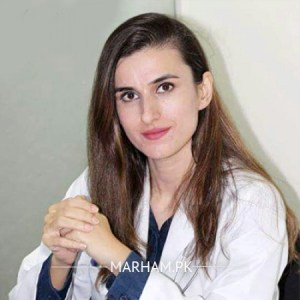 Dr. Mehreen Zaman Niazi