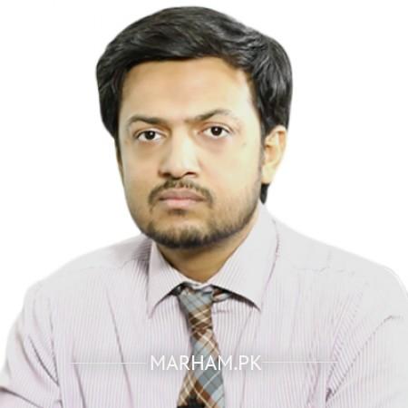 Dr. Mujahid Israr