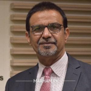 Dr. Nadeem Zia Abbasi