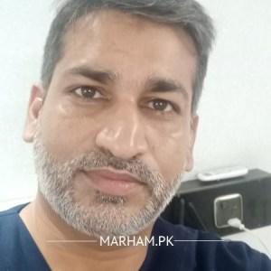Dr. Syed Ata Ur Rehman Shah