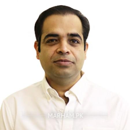 Dr. Hassan Suleman Malik